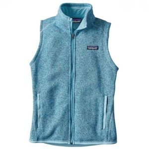 PATAGONIA Better Sweater Vest XS